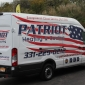 Patriot Heating & Cooling Full Wrap