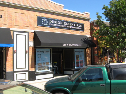 Commercial Signs in Naperville