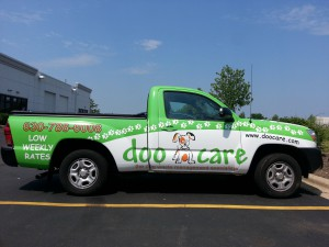 Vehicle Wraps Chicago