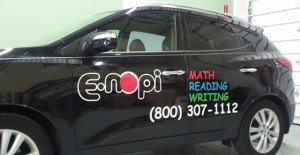Chicago Vehicle Graphics