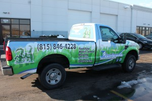 How to clean your vehicle wraps in Chicago