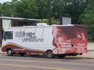 RV Wraps Great for Mobile Services!