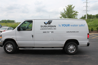 Van Graphics for Geneva and Chicago IL